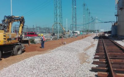 CONSTRUCTION OF THE CABLE LINES