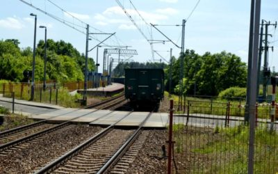 MODERNISATION OF THE E65 RAILWAY LINE